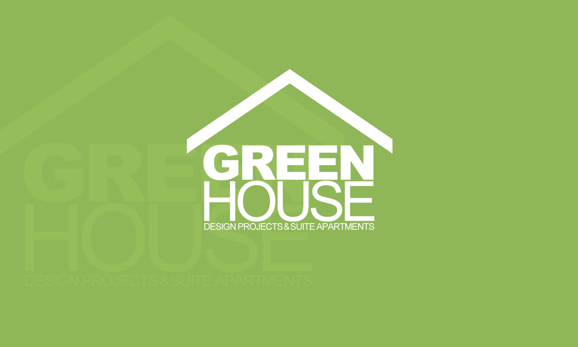 GREEN-HOUSE